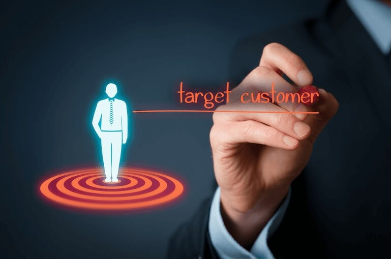 Target Audience Startup