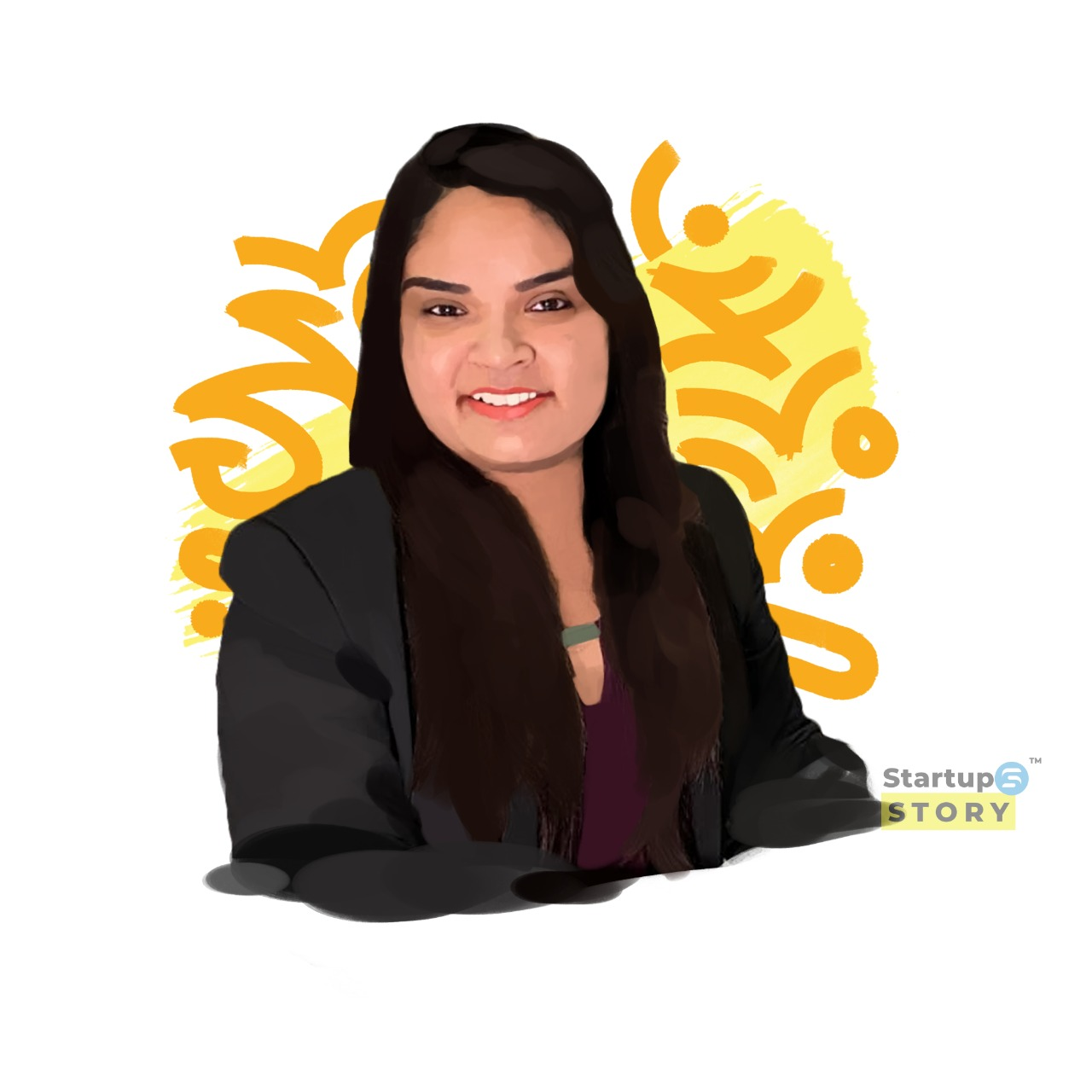 Featured Image Divya Verma taxolawgy startup story media