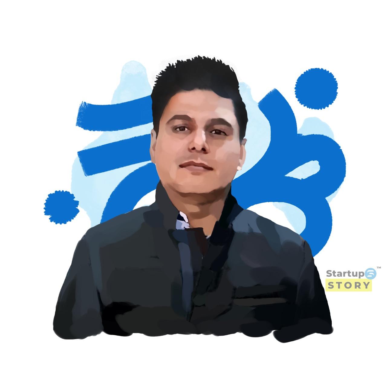 Nischay koushal Adeckko founder Startup story media