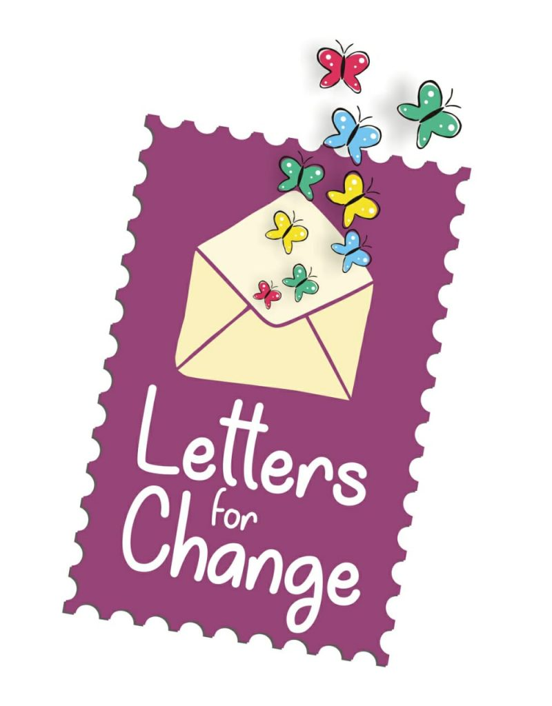 Letters for change