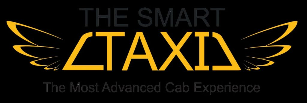 Logo of the smart taxi